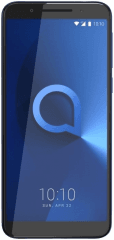 Picture of the Alcatel 3, by Alcatel