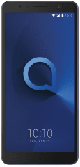 Picture of the 3C, by Alcatel