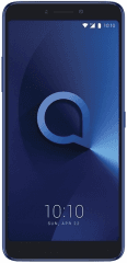 Picture of the 3V, by Alcatel