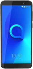 Picture of the 3X, by Alcatel