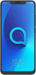 Picture of the 5V, by Alcatel