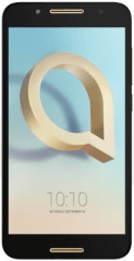 Picture of the A7, by Alcatel