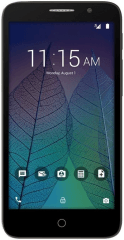 Picture of the TRU, by Alcatel