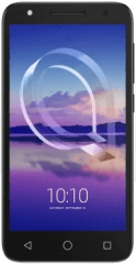 Picture of the U5 HD, by Alcatel