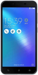 Picture of the Zenfone 3 Max ZC553KL, by Asus