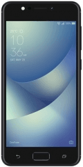 Picture of the Zenfone 4 Max ZC520KL, by Asus