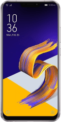 Picture of the ZenFone 5Z, by ASUS