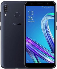 Picture of the ZenFone Max M1, by ASUS