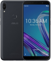 Picture of the Zenfone Max Pro M1, by ASUS