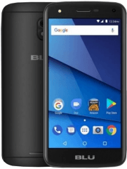 Picture of the C5 LTE, by BLU