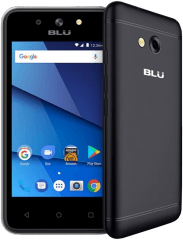 Picture of the Dash L4 LTE, by BLU