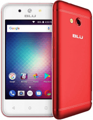 Picture of the Dash L4, by BLU