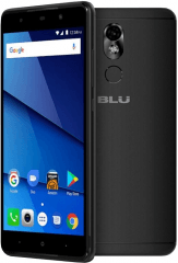 Picture of the Grand 5.5 HD II, by BLU