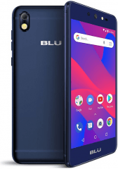 Picture of the Grand M2 2018, by BLU