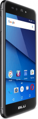 Picture of the Grand X LTE, by BLU