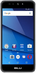 Picture of the Grand XL LTE, by BLU