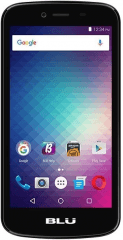 Picture of the Neo X LTE, by BLU