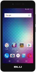 Picture of the Studio G HD LTE, by BLU