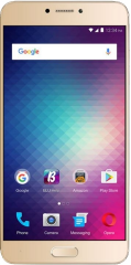 Picture of the Vivo 6, by BLU