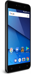 Picture of the Vivo 8L, by BLU