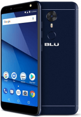 Picture of the Vivo One, by BLU