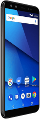 Picture of the Vivo X, by BLU