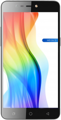 Picture of the Mega 3, by Coolpad