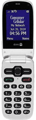Picture of the PhoneEasy 626, by Doro