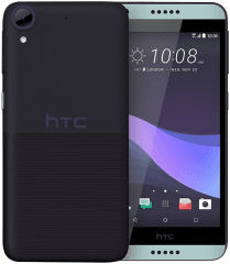 Picture of the Desire 650, by HTC
