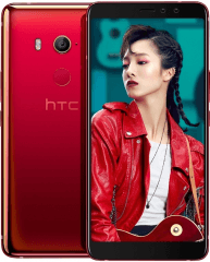 Picture of the U11 Eyes, by HTC