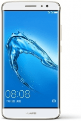 Picture of the G9 Plus, by Huawei