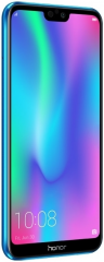 Picture of the Honor 9N, by Huawei