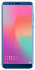 Picture of the Honor View 10, by Huawei