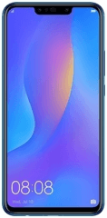 Picture of the nova 3i, by Huawei