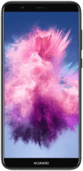 Picture of the P Smart, by Huawei