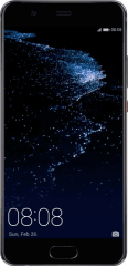 Picture of the P10 Plus, by Huawei