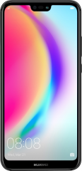 Picture of the P20 lite, by Huawei