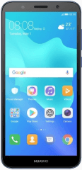 Picture of the Y5 Prime 2018, by Huawei
