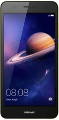 Picture of the Y6 II, by Huawei
