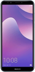 Picture of the Y7 Prime 2018, by Huawei