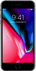 Picture of the iPhone 8 Plus, by Apple
