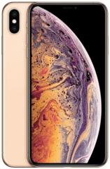 Picture of the XS Max, by Apple
