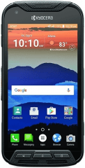 Picture of the DuraForce PRO, by Kyocera