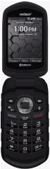 Picture of the DuraXV LTE, by Kyocera