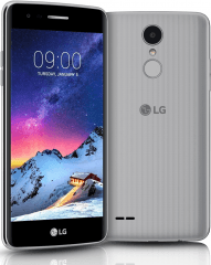 Picture of the K8 2017, by LG