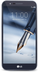 Picture of the Stylo 3 Plus, by LG