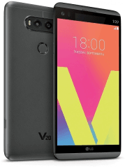 Picture of the V20, by LG