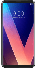 Picture of the V30 Plus, by LG