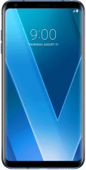Picture of the V30, by LG