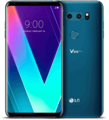 Picture of the V30S ThinQ, by LG